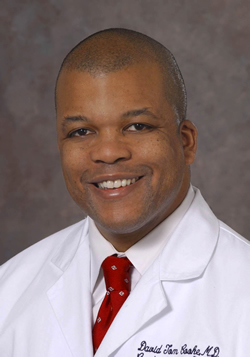 David Tom Cooke MD FACS headshot